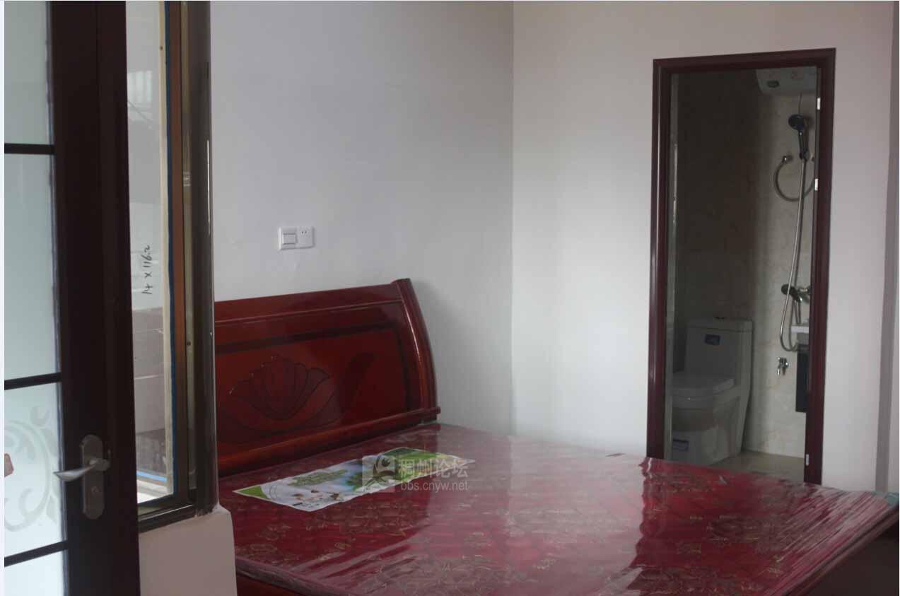 义乌周边 朝阳路 2 4层小户型带厨卫 精装修新房 大成中学附近高清图片